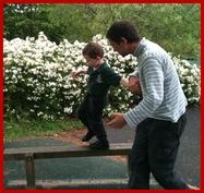 benchwalk